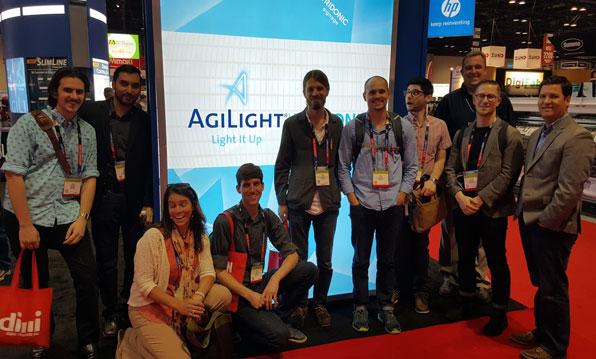 ISA Designer Delegation Team